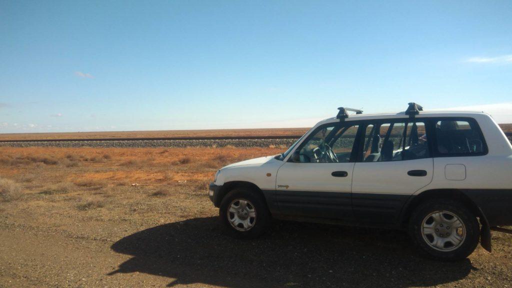 オーストラリアの中古車売買事情