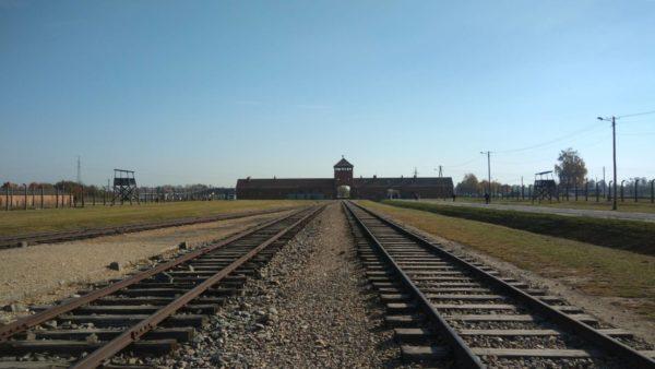 アウシュヴィッツ強制収容所博物館